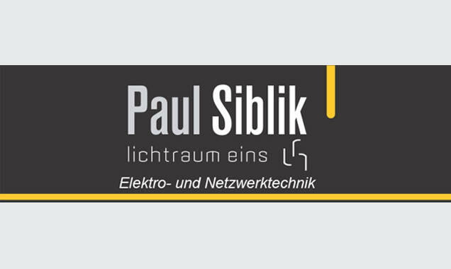 Ing. Paul Siblik GmbH & Co KG